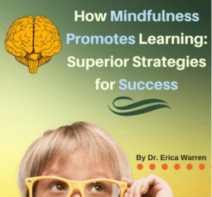 How Mindfulness Promotes Learning: Superior Strategies for Success