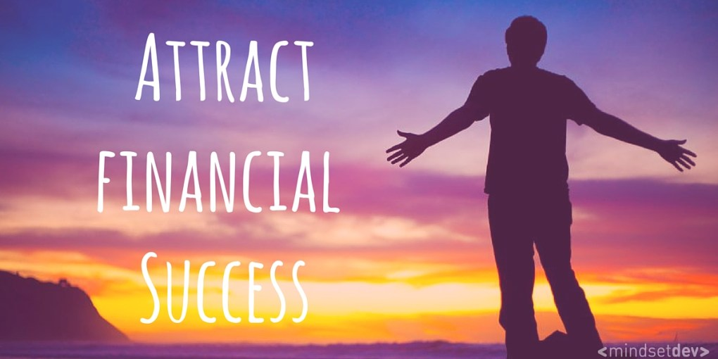 attract financial abundance