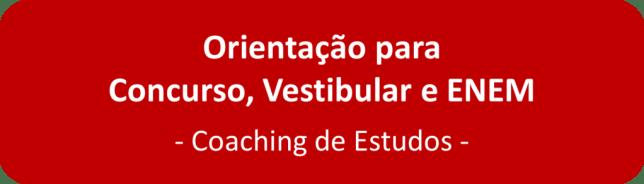Coaching de Estudos