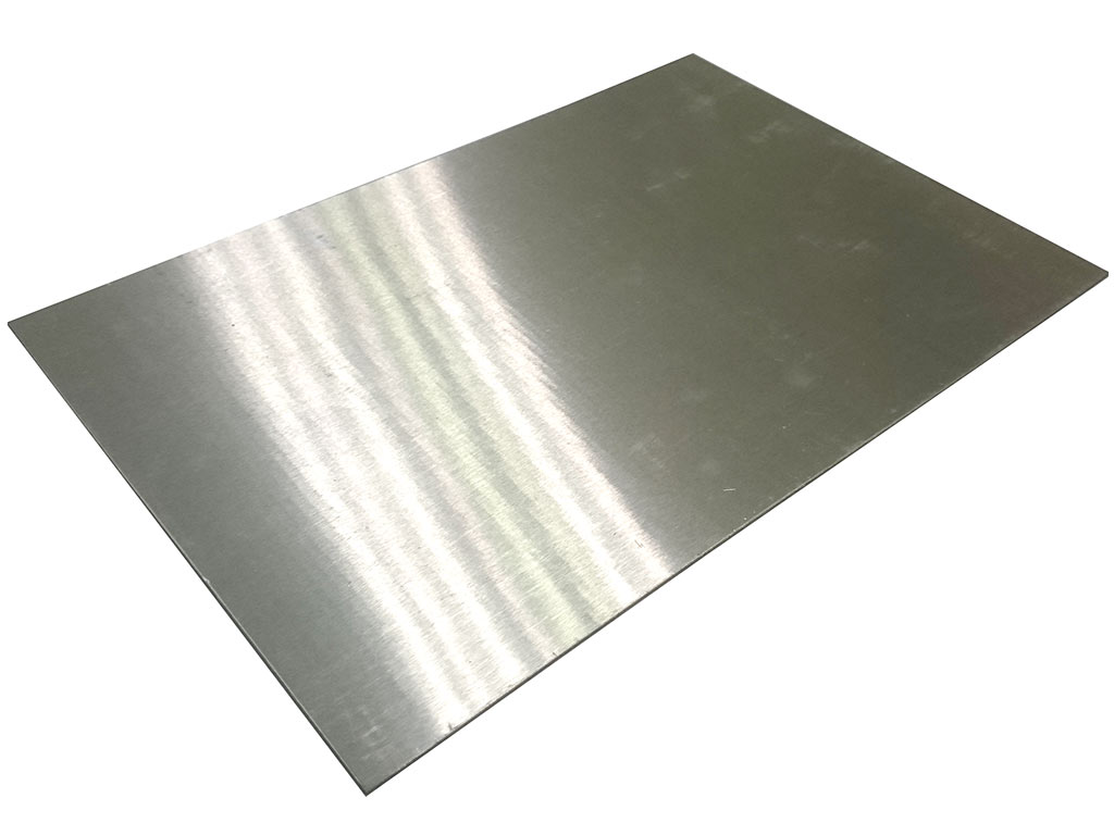 Magnesium Alloy Sheet