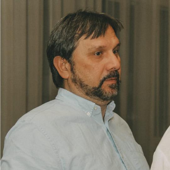 STEVEN A. GARAN, PH.D