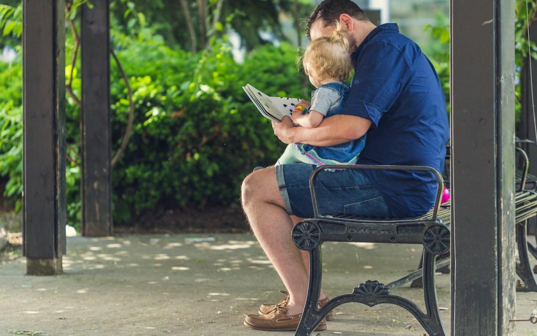 Reading Aloud: Giving Children The Best Start