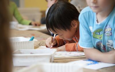 12 Steps to Teaching Your Child Perseverance