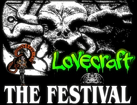 Lovecraft: The Festival