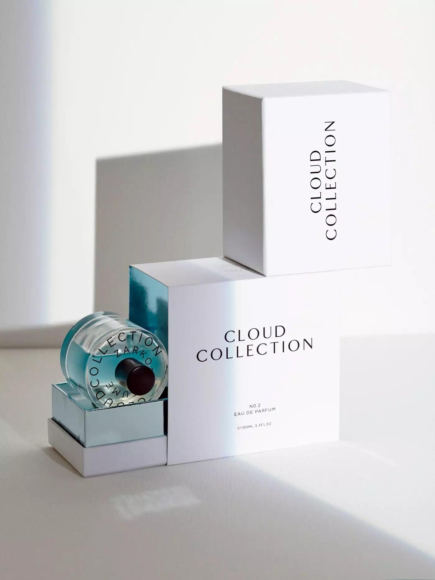 Zarko Perfume Packaging Design Mindsparkle Mag