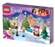 Lego Friends Advent Calendar 2013