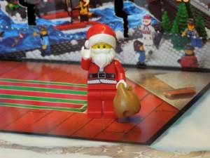 Lego City Advent 2013 Jour 24
