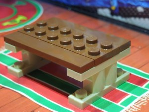 Lego City Advent 2013 Jour 7