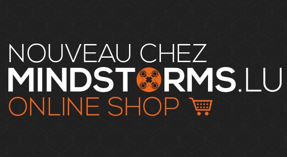 Mindstorms.lu Online Shop