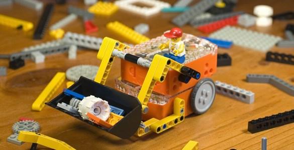 Edison Lego