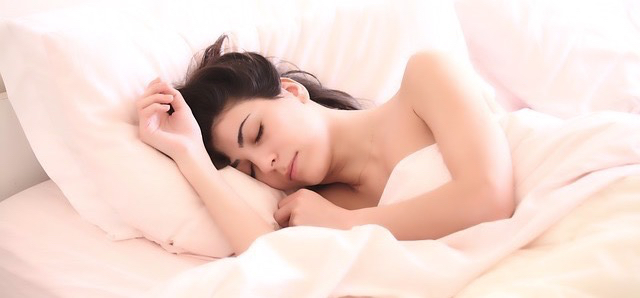 prendre le remps de dormir