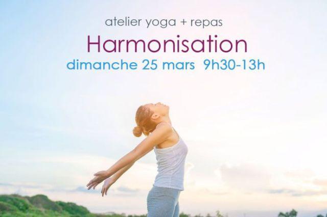 harmonisation de printemps