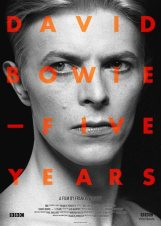 David Bowie Five Years