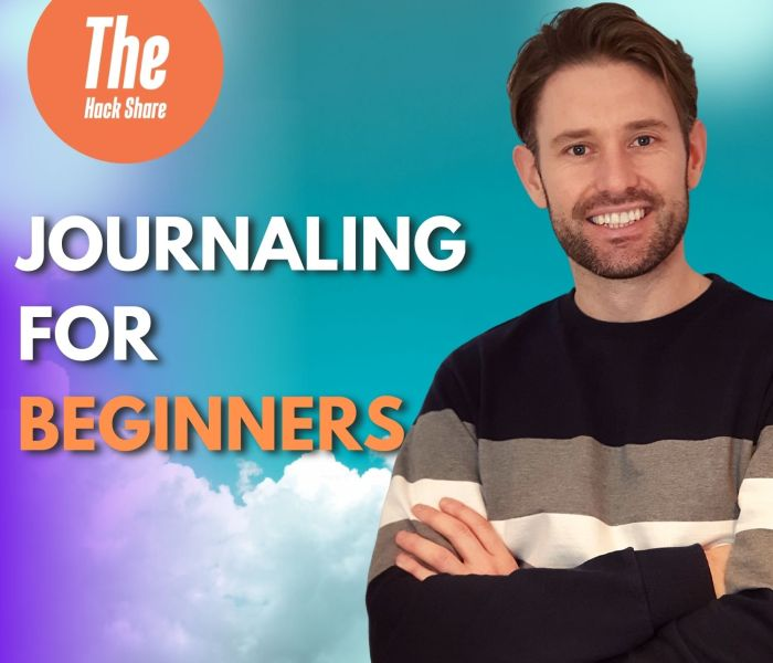 Journaling For Beginners – 3 Top Tips
