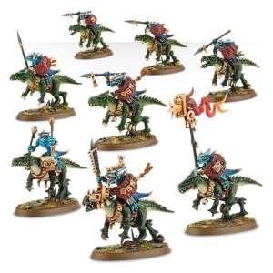 Lizardmen