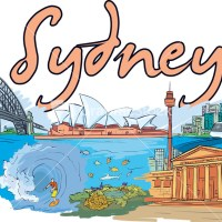 STUDYING IN SYDNEY, - AN OVERVIEW FOR INTERNATIONAL STUDENTS