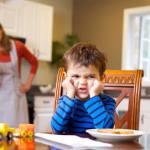 反抗的な子どもが、素直になる?