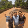 Leandro Gonçalves – Camboja
