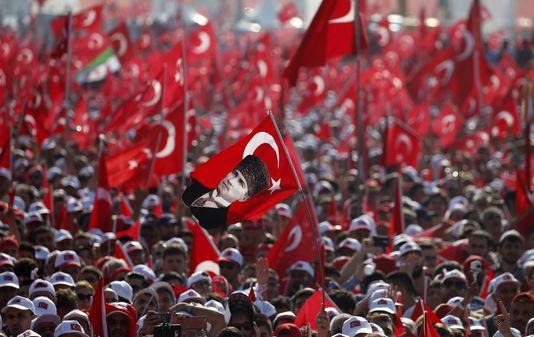 Turquie : le prix de l'Etat-Nation