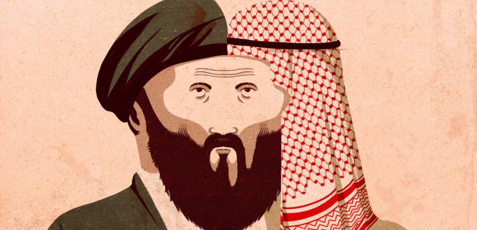 Podcast : une brève histoire des courants religieux de l'Islam