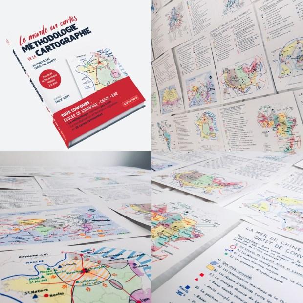 Le monde en cartes
