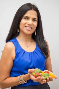 Sujata Certified Holistic Nutritionist Mind to Body Yoga and Fitness