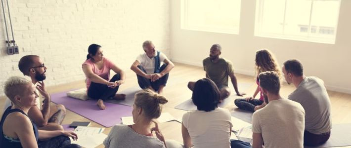 Yoga Teacher Training with Dedicated Focus on Personal Development