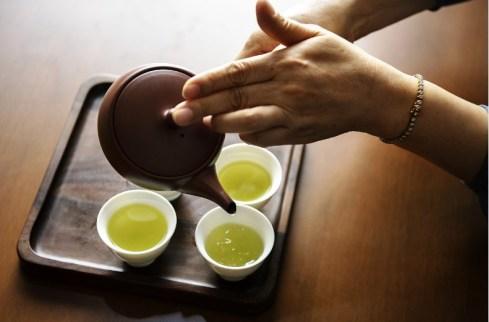 Resultado de imagen para Scientists Explain What Happens to Your Body When You Drink Matcha Tea Every Day