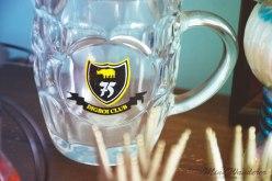 A Souvenir from Digboi Club