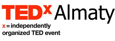 TEDxAlmaty