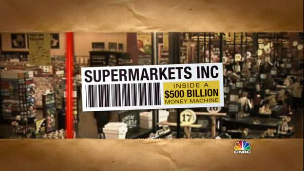 CNBC Supermarkets Inc