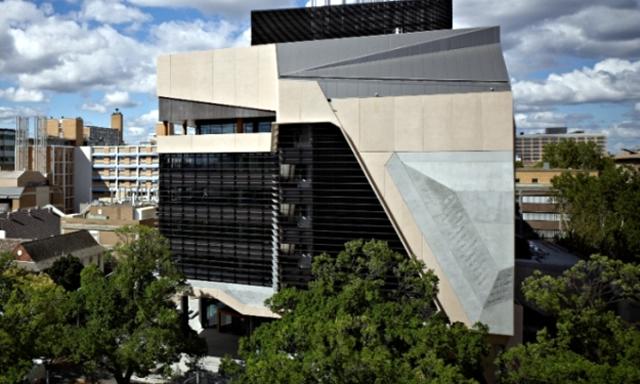 Melbourne Brain Centre