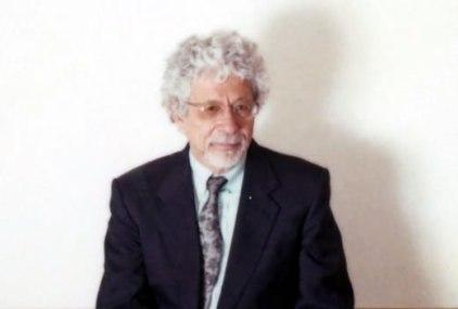 Paul Bach-y-Rita
