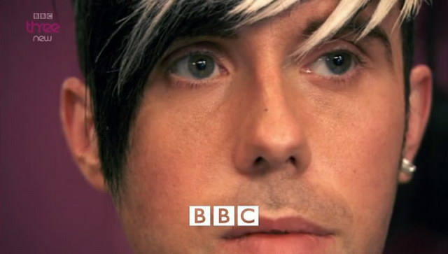 Кадр из фильма I Woke Up Gay