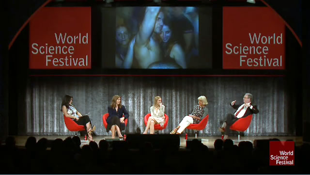Scents and Sensibilities. World Science Festival