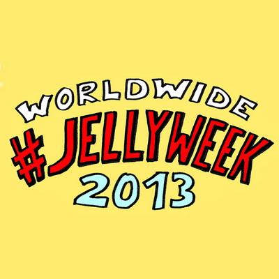 Jelly Week 2013