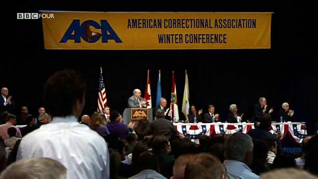 Конференция Американской Пенитициарной Ассоциации