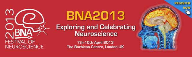 Фестиваль нейронауки в Лондоне