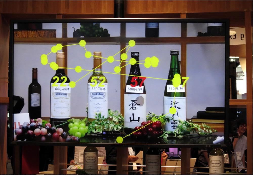 вино глазами покупателей