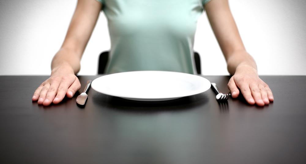 Интервальное голодание