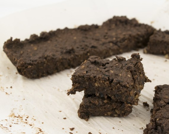 The Healthiest Brownies You Will Ever Eat