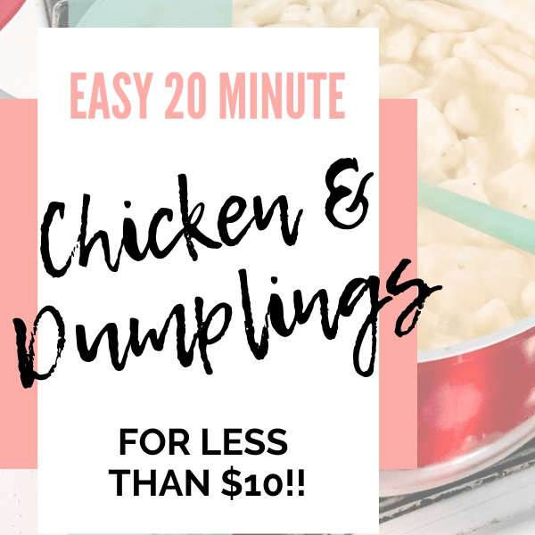 What mom wants to worry about dinner after working from home and taking care of her family all day? I've got a super quick and easy dinner recipe for busy families that is less than $10! Kids will love it too! #wahm #sahm #easyrecipe #quickdinnerideas #20minutedinners