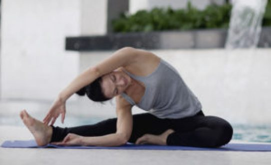 Yoga tips and tricks for beginners 3