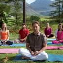 How is Vajrasana (yoga) helpful with digestion? 5