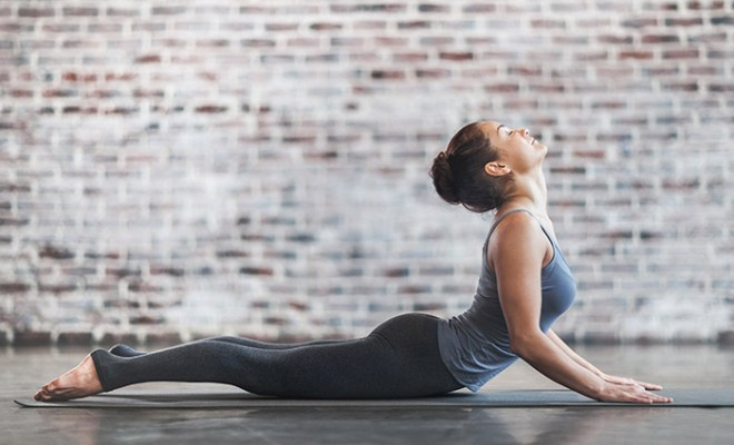 What's the best way to clean a yoga mat naturally? 6