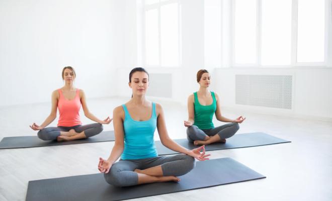 Overcome adversity. Mindfulness goals 3