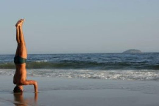 Do you see benefits in daily meditation as a psychological hack? 5