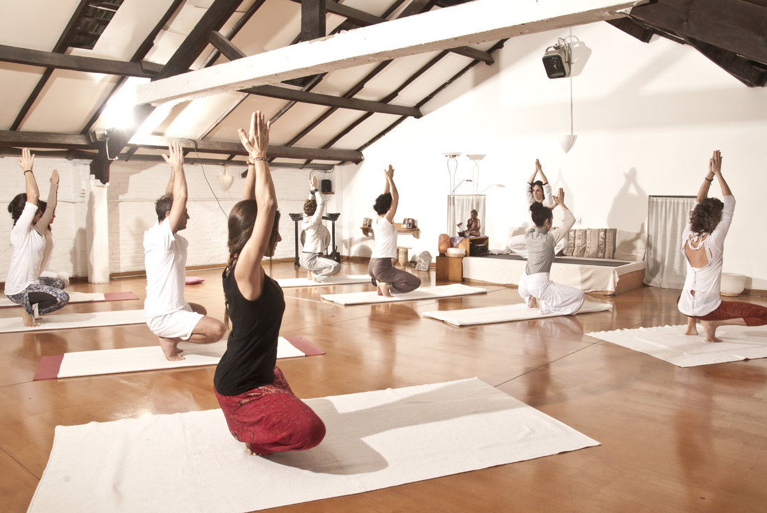 Which pranayama and/or yoga can help with anxiety and stress