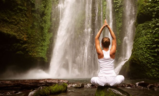 Is it possible to learn meditation on your own? 4