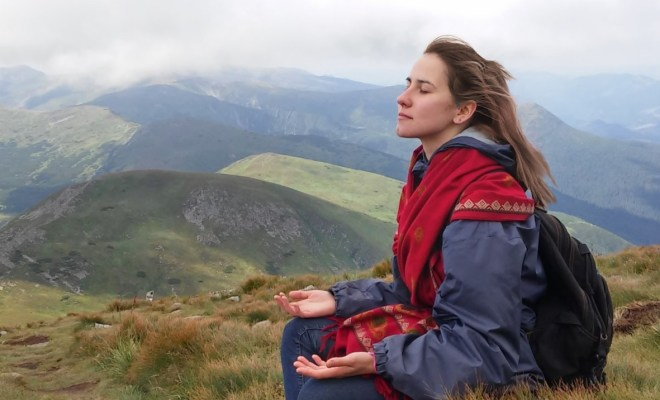 What are some helpful tips for meditation? How can I better relax? 18